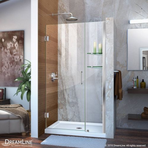 Dreamline Unidoor Shower Doors